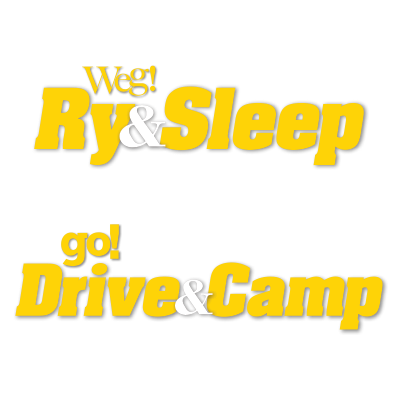 WegRy & Sleep/go Drive & Camp